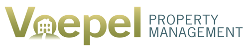 Voepel Property Management Retina Logo